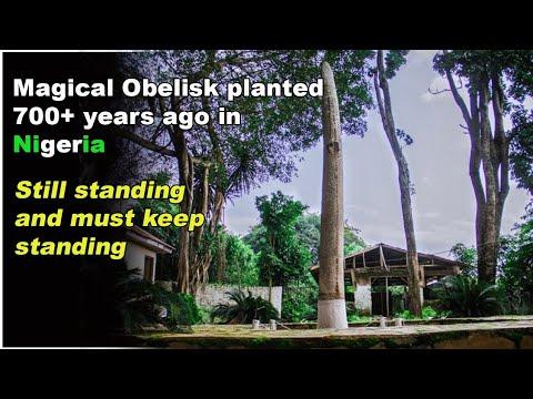 Download Story behind Oranmiyan Staff   History of Opa oranmiyan   Oranyan