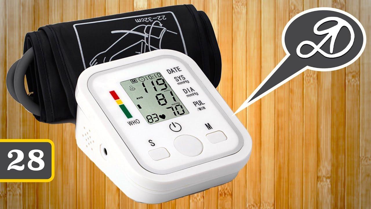 Sys vs dia presión arterial