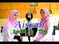 Gambar cover AISYAH ISTRI ROSULULLOH Cover By Revina & Tiya