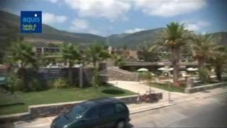 aquis blue sea resort and spa crete greece