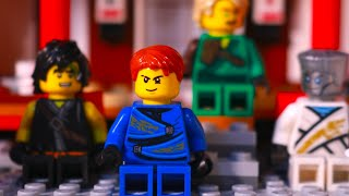 LEGO Ninjago DREAM WORLD Episode 21 - Eternity | SERIES FINALE