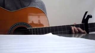 Mai, by Marzuz | Guitar Cover |