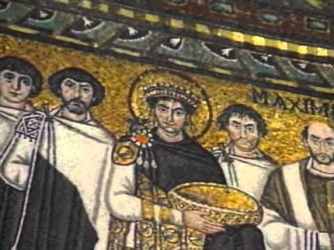 Ravenna. Die Hauptstadt der Mosaike