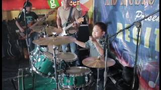 Laklak - Stephen's Drum recital