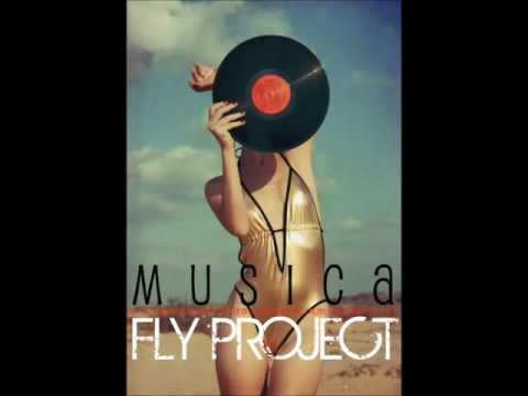 Fly Project||Musica official single
