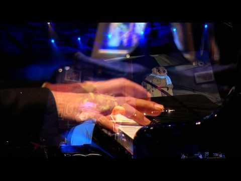 Porco Rosso  Joe Hisaishi in Budokan  Studio Ghibli 25 Years Concert