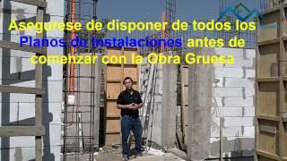 Construir una Casa: Proyectos de Instalaciones
