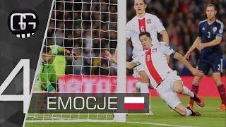Dlaczego kochamy futbol? - Emocje polskich komentatorów cz.4
