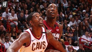 Cleveland Cavaliers vs Miami Heat - Full Game Highlights   February 22, 2020   2019-20 NBA Season