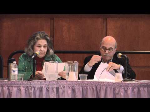 """Who am I? Where Do I Belong?"" by David Brodzinsky & Sally Popper Rudd 2012 Adoption Conference"