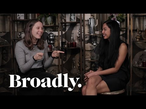 Actress Brenna Harding on Same-Sex Parenting Rights and Female Collectives