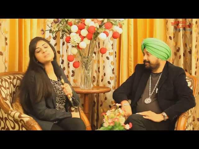 Exclusive Interview of Ustad Shamsher Singh Mehndi Part 2