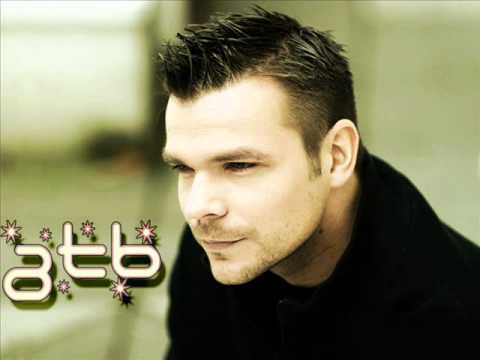 You're Not Alone - ATB [Download FLAC,MP3]