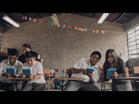 Google.org + Learning Equality | Closing Global Education Gaps