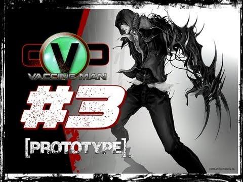[VCM] Prototype - พลังหนอนแดง #3 [Thai]
