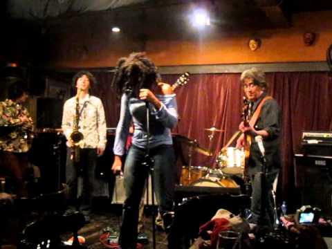 Stormy Monday - Yokohama House Rockers At Dolphy