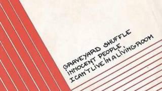 Red Zebra - Graveyard Shuffle