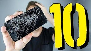 10 zbanowanych APLIKACJI [feat. TECHNOLOGIKA]