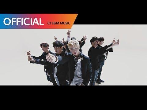 Wanna One (워너원) - '약속해요 (I.P.U.)' M/V Teaser