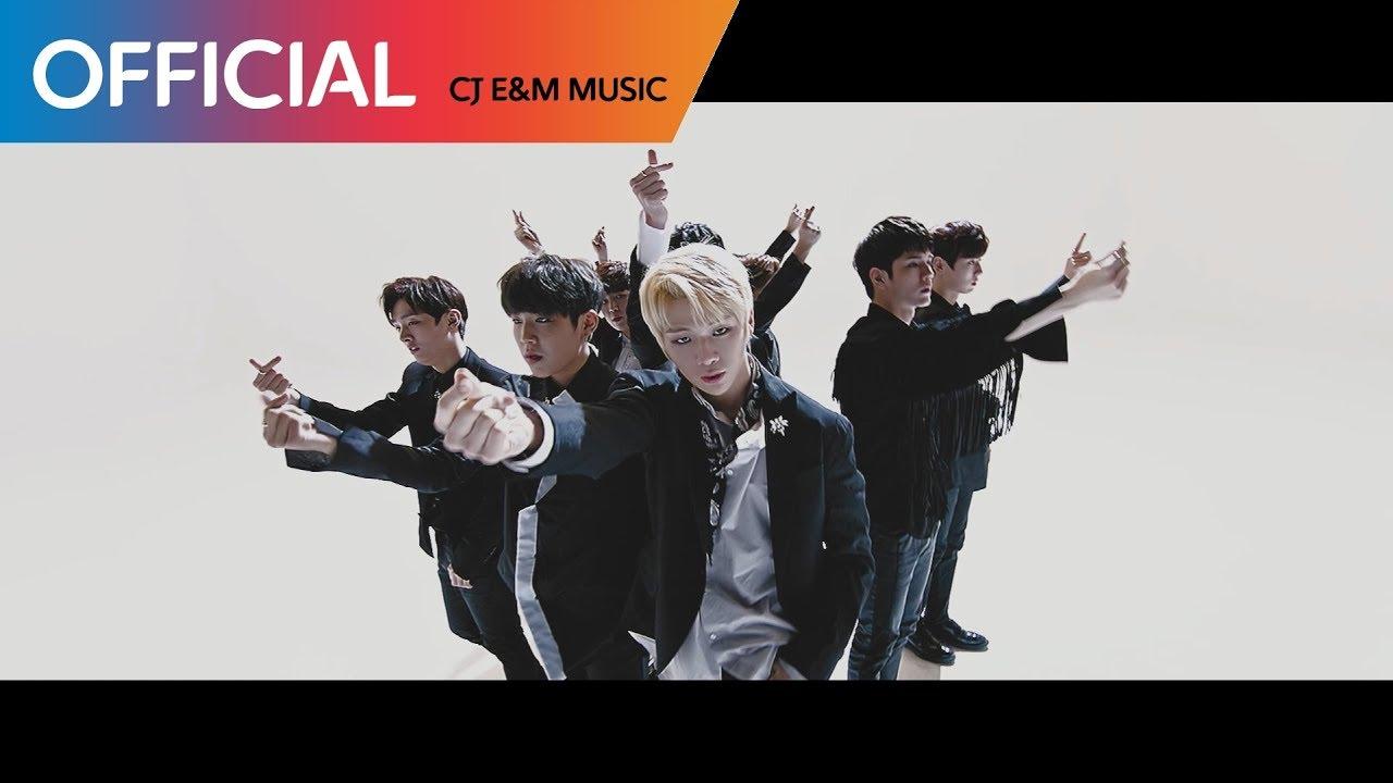 Wanna One (워너원) - '약속해요(I.P.U.)' M/V Teaser