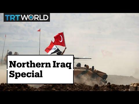 Strait Talk: Special from Northern Iraq