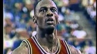 Michael Jordan 59 points, season 1988 bulls vs pistons
