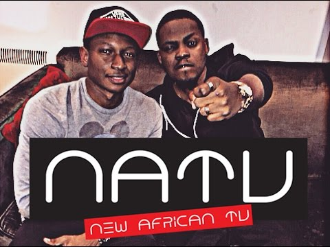 NATV presents: An Exclusive Interview with OLAMIDE