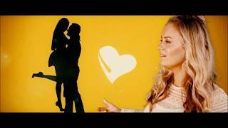 Teaser Richelle van Ling - Waar heb jij zo kussen geleerd