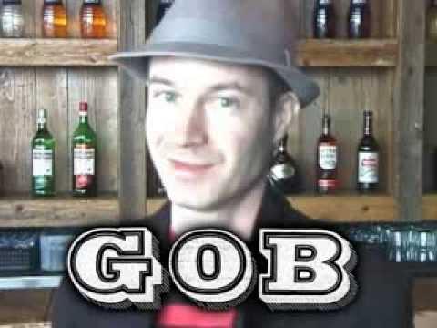 GOB | 激ロック動画メッセージ