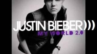 Justin Bieber 800% Slower