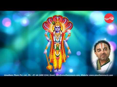 Valam Tharum Vainavam - Sri U.Ve.Velukkudi Krishna Swamy  - Discourse