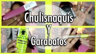 Chulisnaquis y Garabatos /Favoritos del momento