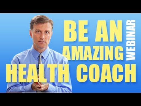 Become an Amazing Health Coach: Webinar thumbnail