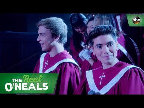 Oh Holy Night and The Greatest Mash-Up - The Real O'Neals