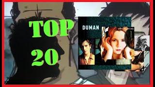 EN İYİ TÜRK ROCK ŞARKILARI (TOP 20)