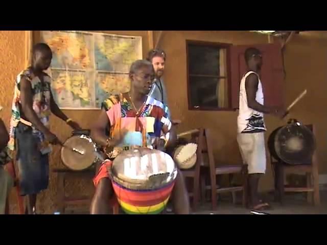 Mamady Keïta - Kuku