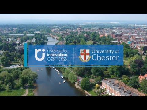 Riverside Innovation Centre   Business Growth   University