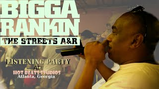 Bigga Rankin: Street N Greet with Kataztrofee, Young Star, Scrill White and Tampa Mystic Elusiv Tv