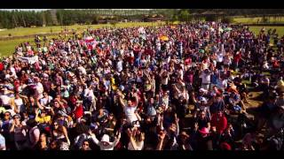Baramuda And Robin Roovel - Rotation (Ultra Music Festival Teaser)