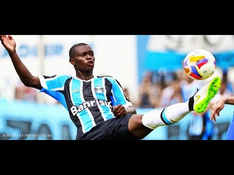 Lincoln | Best Skills & Passes | Grêmio