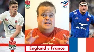 England vs France RECAP | Six Nations 2019 Round 2