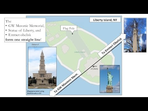 Oak Island proven Masonic; Treasure pinpointed