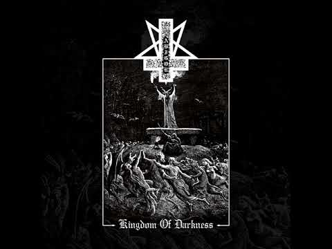 Abigor  Kingdom Of Darkness 2016