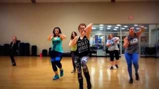 """Right Round"" by FloRida (ft. Kesha). Choreo by Amber"