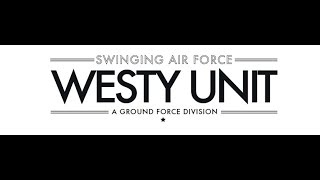 SAF Westy Unit - Christmas Show