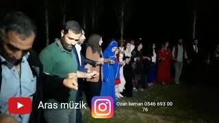 Aras müzik halay 2019 full HD