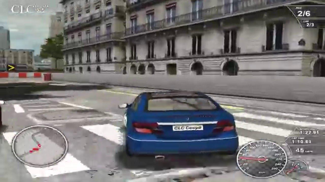 MERCEDES CLC DREAM DRIVE TÉLÉCHARGER TEST