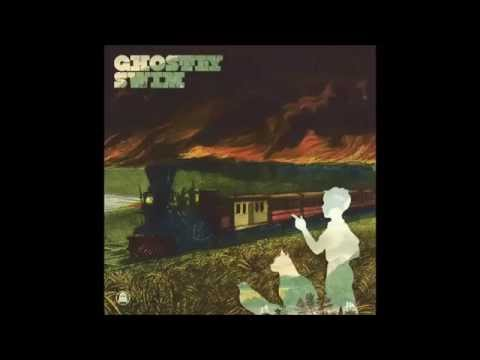 Various Artists - Ghostly Swim ((Full Album))