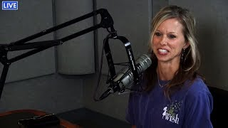 ⭐️Ally's Wish discussed LIVE on The Jeff Crilley Show