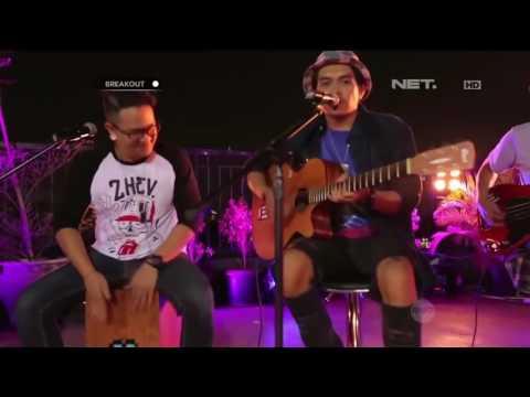 Rocket Rockers   Reuni Acoustic HD Live on Breakout  NET
